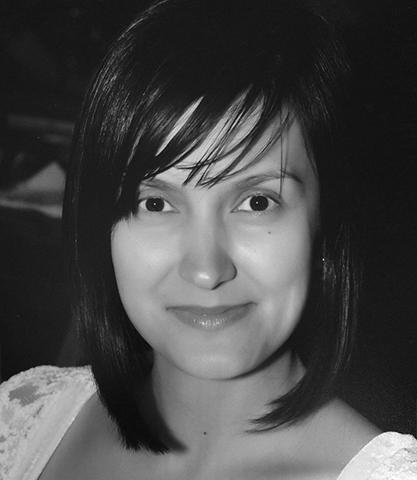 Elena Pak